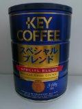 KEY COFFEE スペチャルブレンド