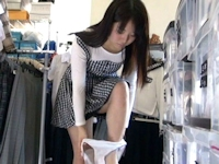 JKモノAV 「素人投稿シリーズ (五○三)パンツ売りの少女 05」 11/5 動画配信開始