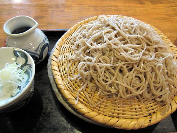 ニ八蕎麦1