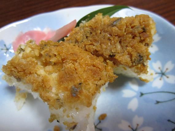 おぼろ寿司