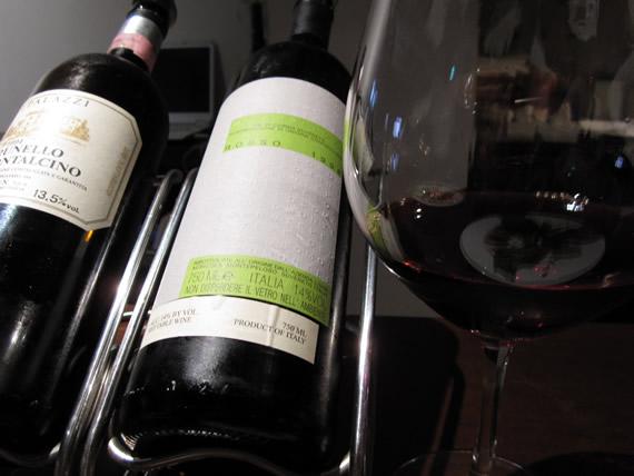 Montepeloso Rosso 1998