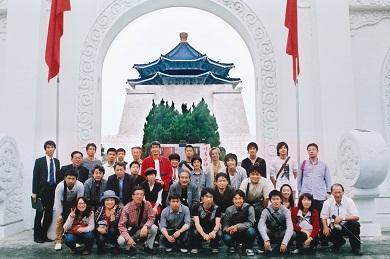 全体写真中正記念堂(111015)