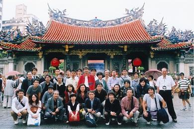 全体写真龍山寺(111015)