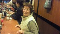 ひげ勝のお母さん