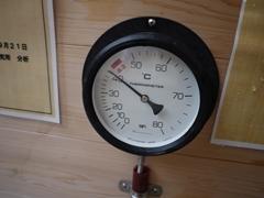 温度計。_R