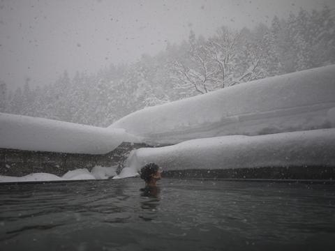 頭に雪_R