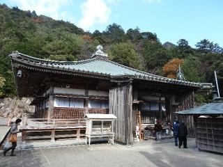 88大窪寺-大師堂25