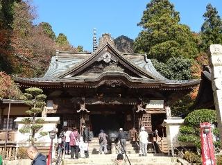 88大窪寺-本堂25