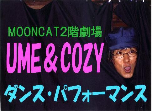 UME&COZY017