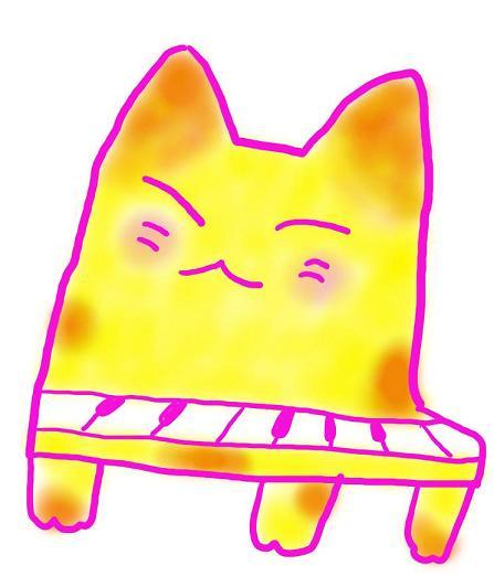 にゃまねこピアノバー