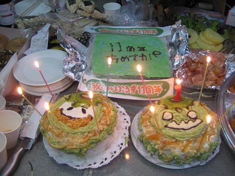 のりぶぅずお楽しみパーティ13日ライブ 006