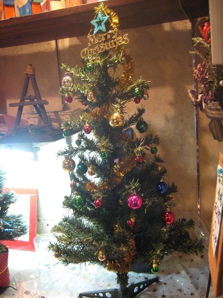 降る猫クリスマスプチ搬入 011