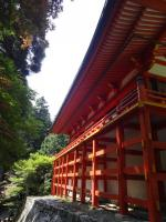 横川 横川中堂