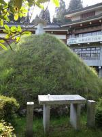 元亀の乱慰霊碑