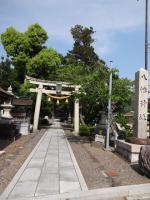 石田町八幡神社