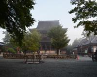 金峯山寺1