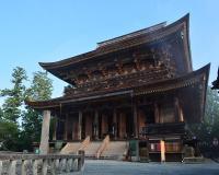 金峯山寺2