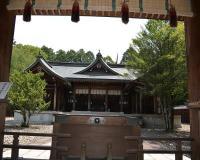 吉野神宮1