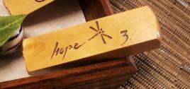 B.D hope…トンボ