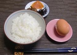 朝食(^^)