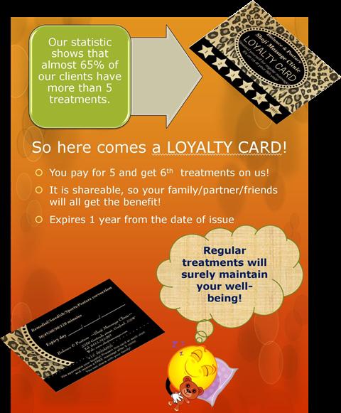 loyalty cardB
