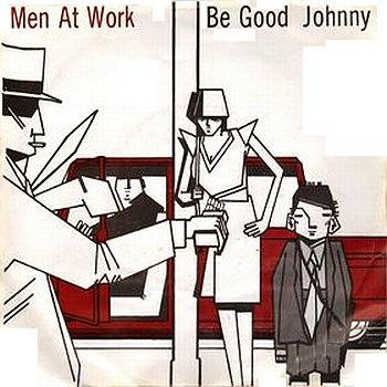 Be Good Johnny 1