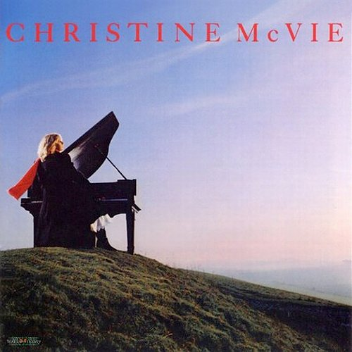 Got A Hold On-Me Christine McVie