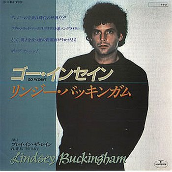 Go Insane Lindsey Buckingham0