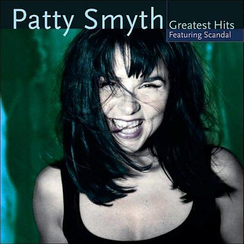 Patty Smyth  ,