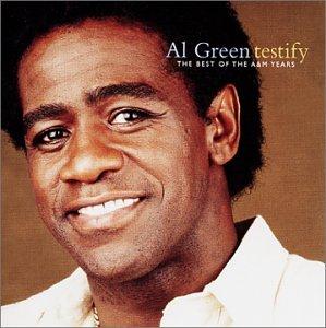 Al Green Ill Rise Again (