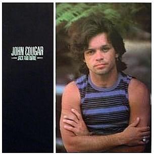 John Cougar  1