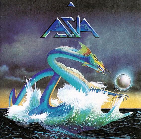 Asia 1982-