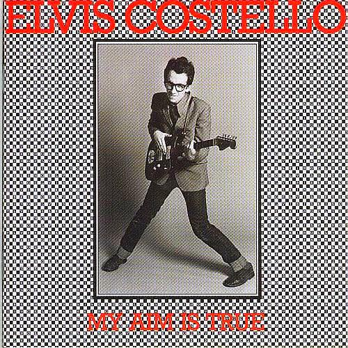 Elvis Costello 1977 Alison
