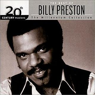 Billy PrestonSyreeta 1981 (6)