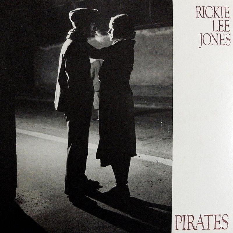 Rickie Lee Jones!32