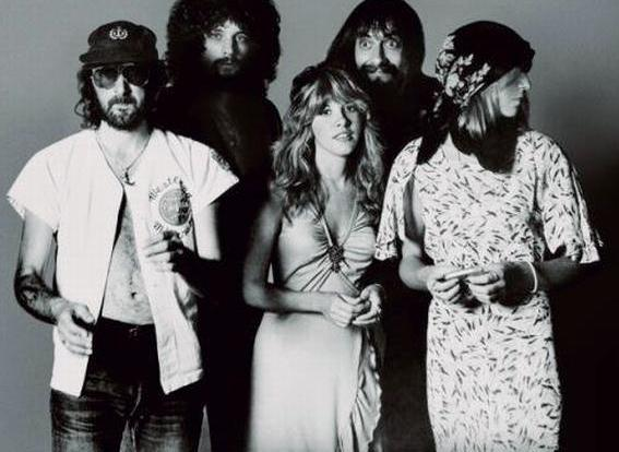 Go Your Own Way        Fleetwood Mac62