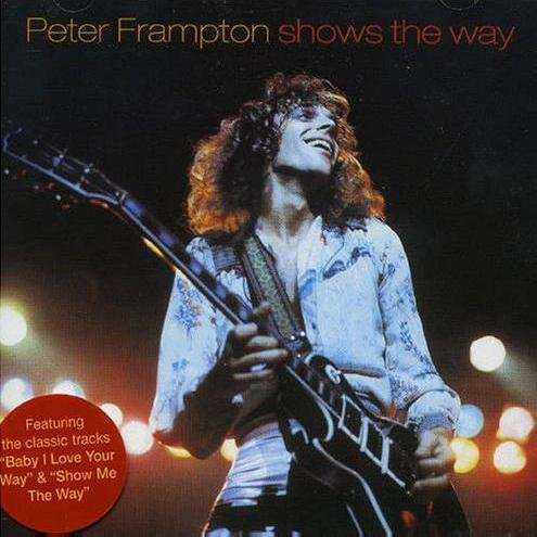 Show Me the Way  Peter Frampton