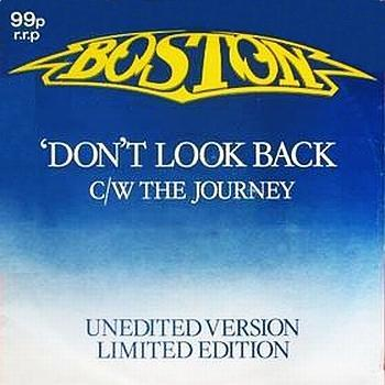 Boston 1978 Dont Look Back (8)