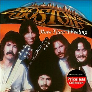 Boston 1976 More Than a Feeling (3)
