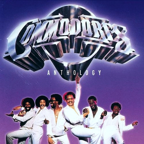 Sail on  The Commodores