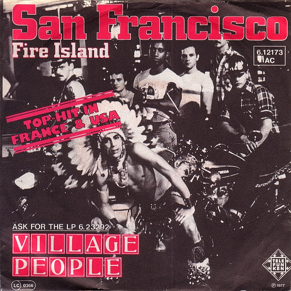 San Francisco  Village People