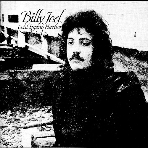 Billy Joel 1971