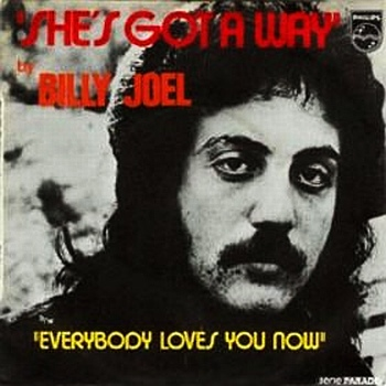 Billy Joel  Shes Got a Way