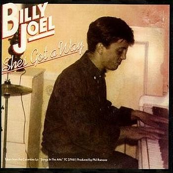 Shes Got a Way  Billy Joel