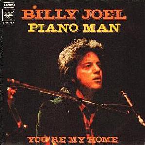 Billy Joel Youre My Home