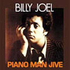 Piano Man  Billy Joel