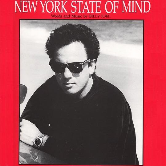 BillyJoel-New York State of Mind