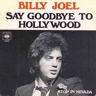 Billy-Joel-Say Goodbye to Hollywood