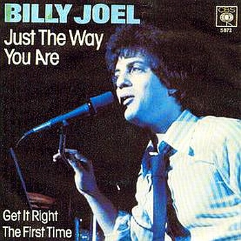BILLY JOEL-Just the Way You Are 2
