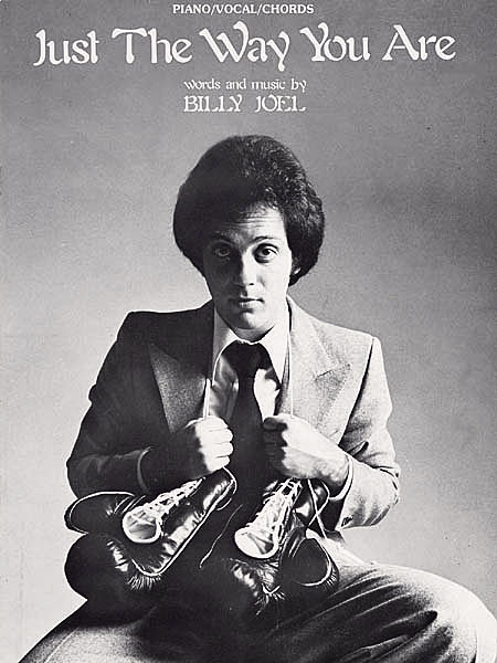 BILLY JOEL-Just the Way You Are 6